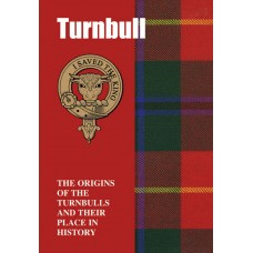 Clan Booklet Turnbull