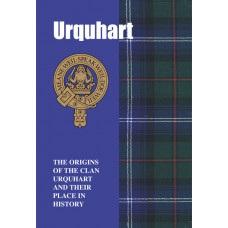 Clan Booklet Urquhart
