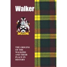 Clan Booklet Walker