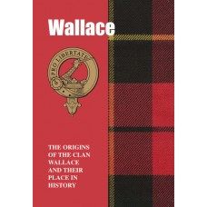 Clan Booklet Wallace