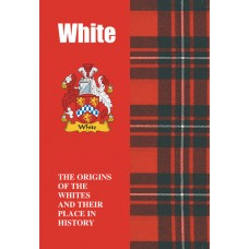 Clan Booklet White