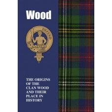 Clan Booklet Wood