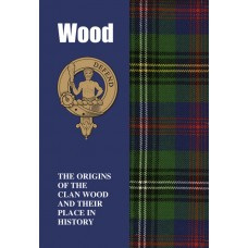 Clan Booklet Wood