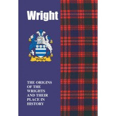 Clan Booklet Wright