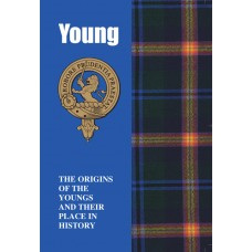 Clan Booklet Young