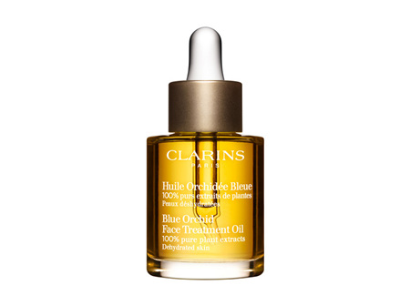 Clarins Blue Orchid Face Oil 30ml