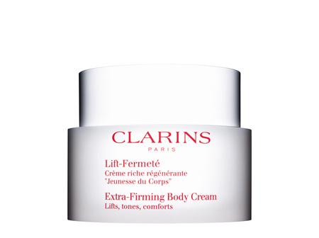 Clarins ExtraFirming Body Cream