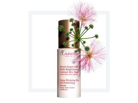 Clarins ExtraFirming Eye Lift Perfecting Serum