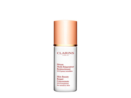 Clarins Gentle Care Skin Beauty Repair Concentrate