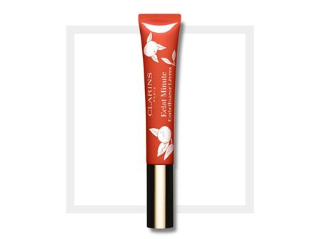 Clarins Instant Light Natural Lip Perfector 01
