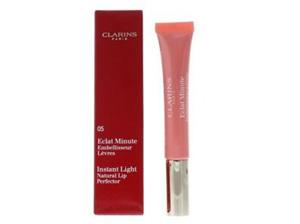 Clarins Instant Light Natural Lip Perfector 05