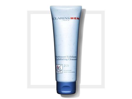 Clarins Men Exfoliating Cleanser