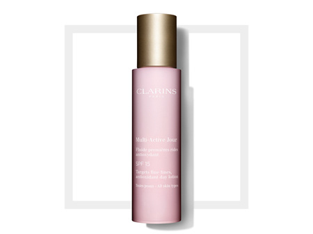 Clarins Multi Active Day Lotion 50ml - All Skin Types