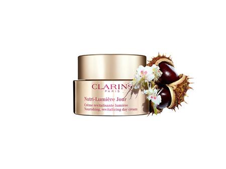 Clarins Nutri-Lumiere Day Cream 50ml - All Skin Types **NEW**
