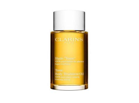 Clarins Tonic Body Oil 100ml