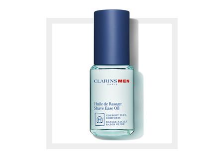 ClarinsMen Shave Ease Oil