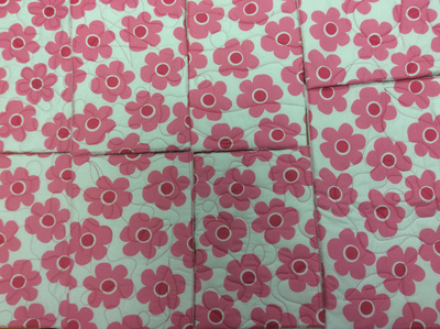 CLASS 32 Machine Quilting with Diana Carroll
