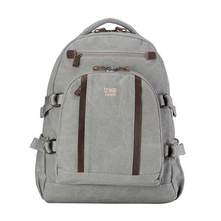 Classic Backpack - Ash Grey