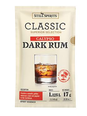 Classic Calypso Dark Rum