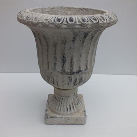 Classic Concrete urn C3842
