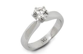 Classic Engagement Rings Wellington