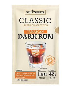 Classic Jamaican Dark Rum