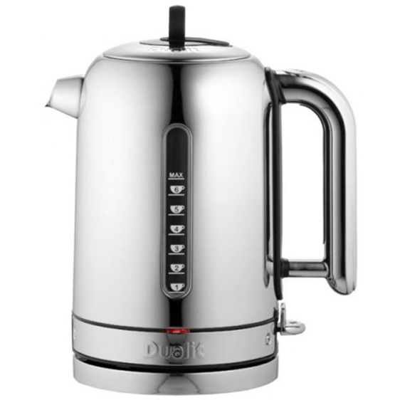 Classic Jug - Stainless Steel