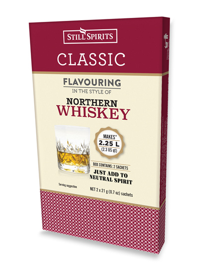 Classic Northern Whiskey