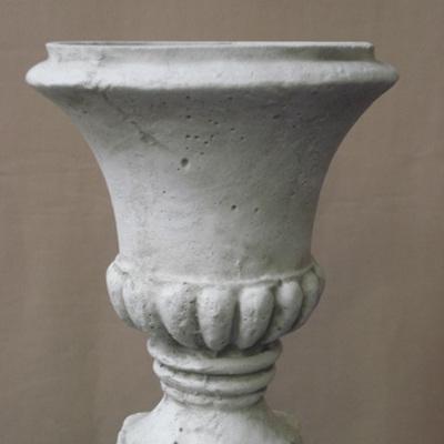 Classic Urn small Grey
