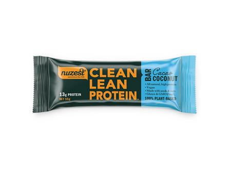 Clean Lean Bar cacao/coconut