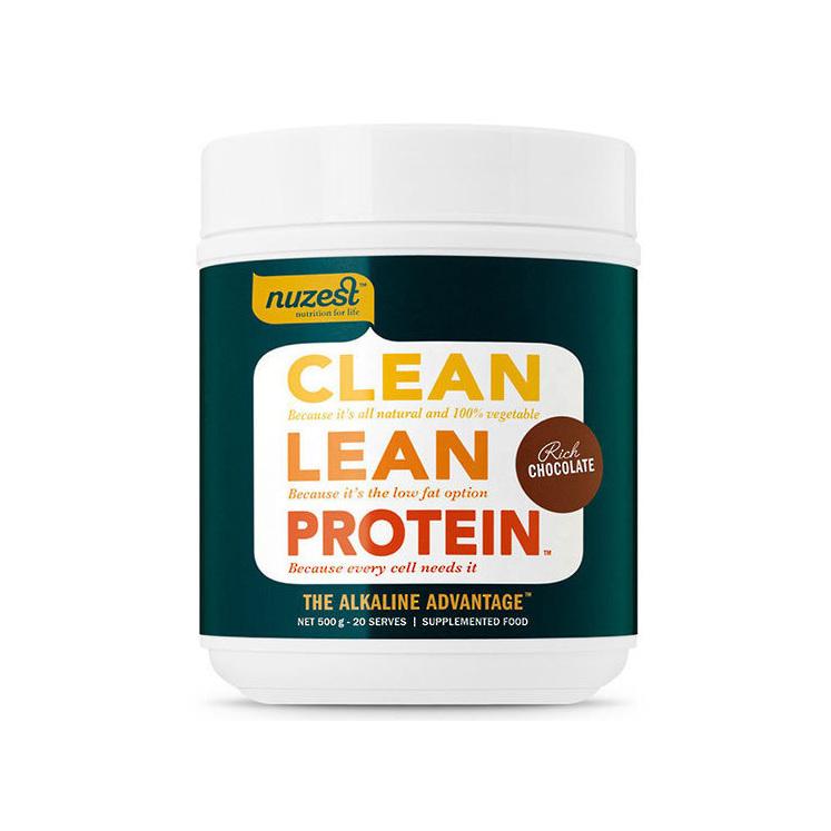 Clean Lean Protein 500g