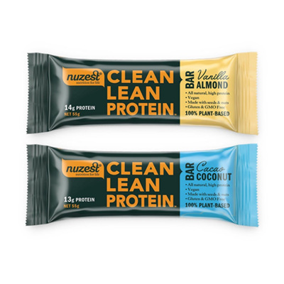 Clean Lean Protein Bar