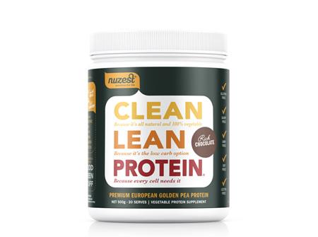 Clean Lean Protein Chocolate 500g