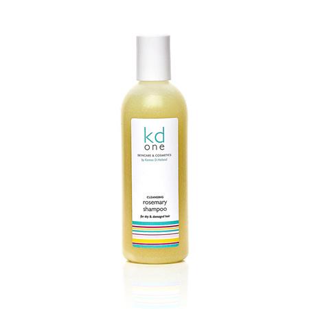 Cleansing Rosemary Shampoo - Dry/ Damaged