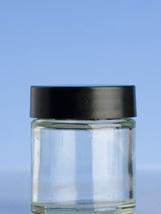 Clear Glass Jar - 30gm