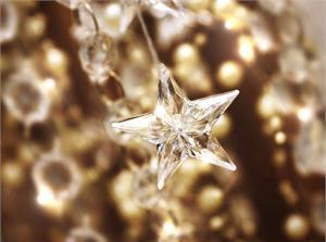 Clear star