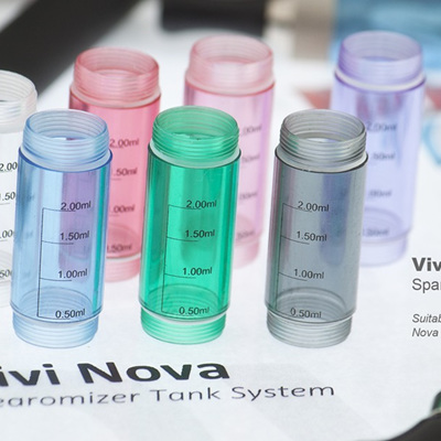 Clear Tube for Vivi Mini Tank