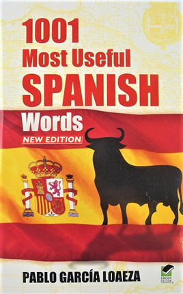 CLEARANCE 1001 Most Useful Spanish Words