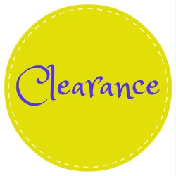 Clearance & 2nds