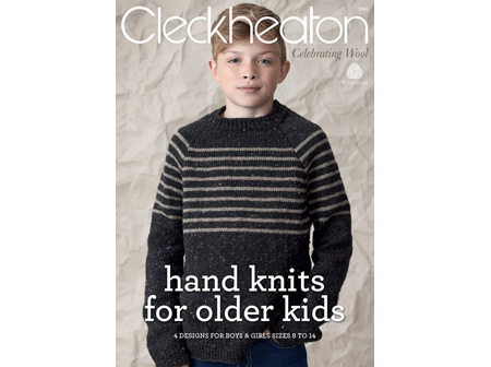 Cleckheaton: 3011 Pattern