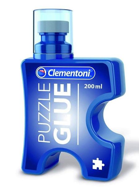 Clementoni Jigsaw Puzzle Glue