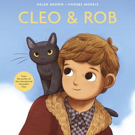 Cleo & Rob