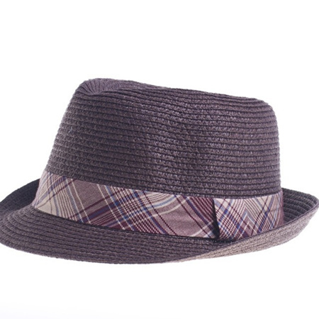 Cliff Brown Mens Hat