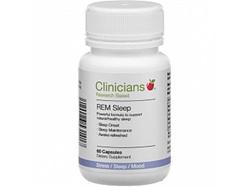 CLINIC. REM Sleep 60caps