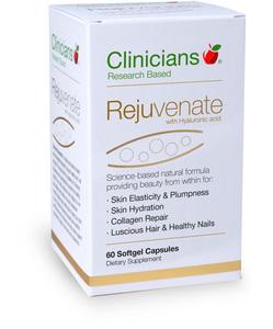CLINIC. Rejuvenate 60caps