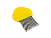 Clinical Guard Metal Lice Comb