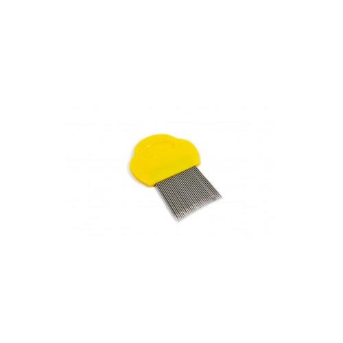 Clinical Guard® Metal Lice Comb