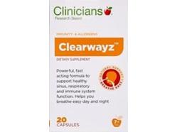 Clinicians Clearwayz
