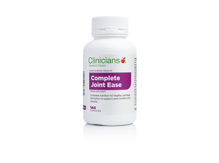 CLINICIANS COMPLETE J/EASE 1500/800mg CAPS 144