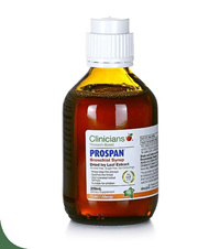 Clinicians Prospan Bronchial Syrup - 200ml